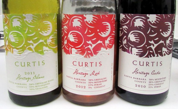 Curtis Wines