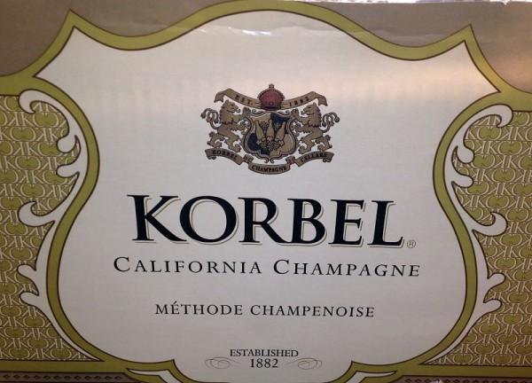 Korbel box